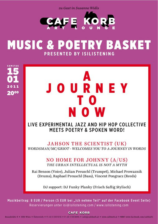 Music&Poetry Basket