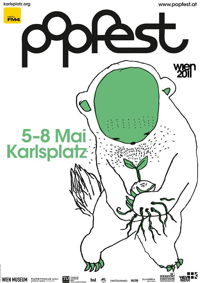 Popfest 2011